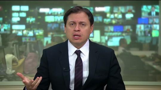 'Estratégia do PT é prolongar o máximo possível a candidatura de Lula', diz Camarotti