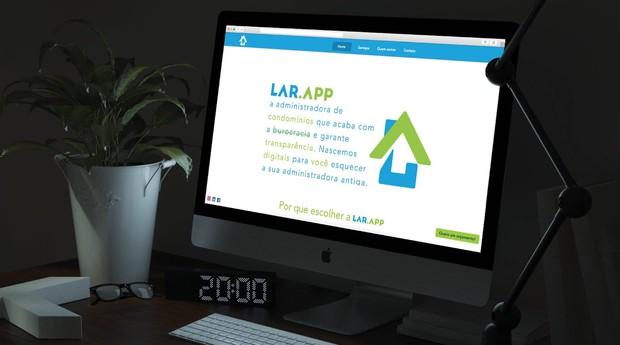 LAR (Foto: Divulgação)