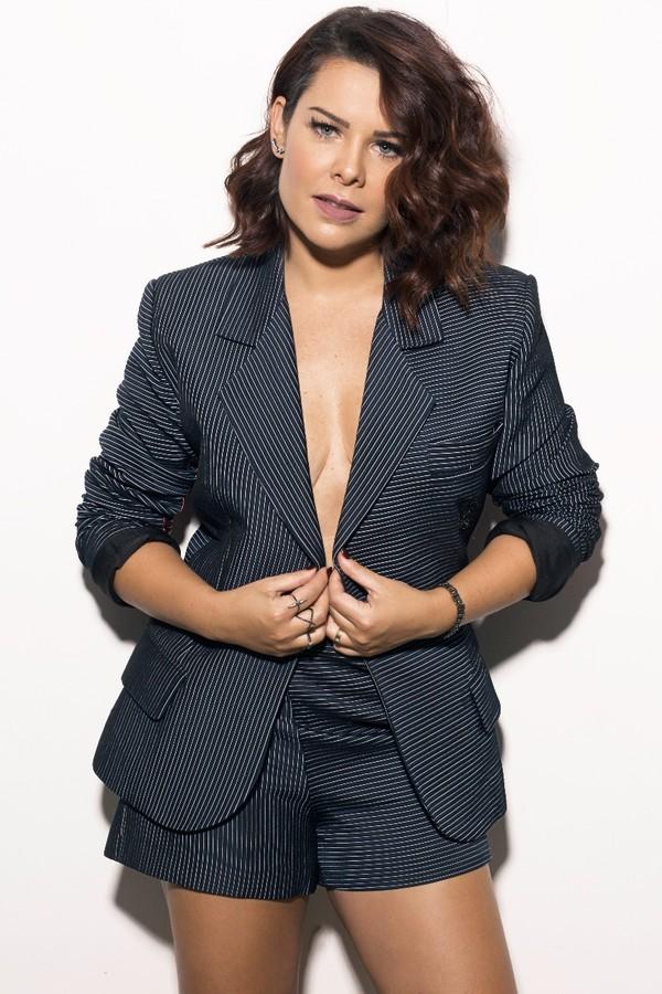 Fernanda Souza (Foto: Marcos Duarte)