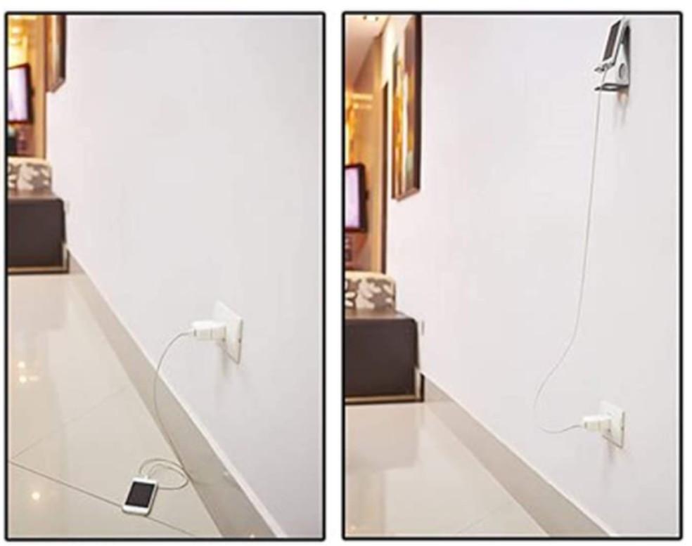 Dock para celular tem diversas funcionalidades — Foto: Divulgação/Amazon