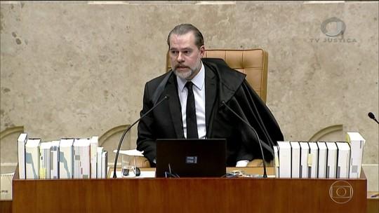 3 réus da Lava Jato no RJ vão à Justiça após decisão de Toffoli