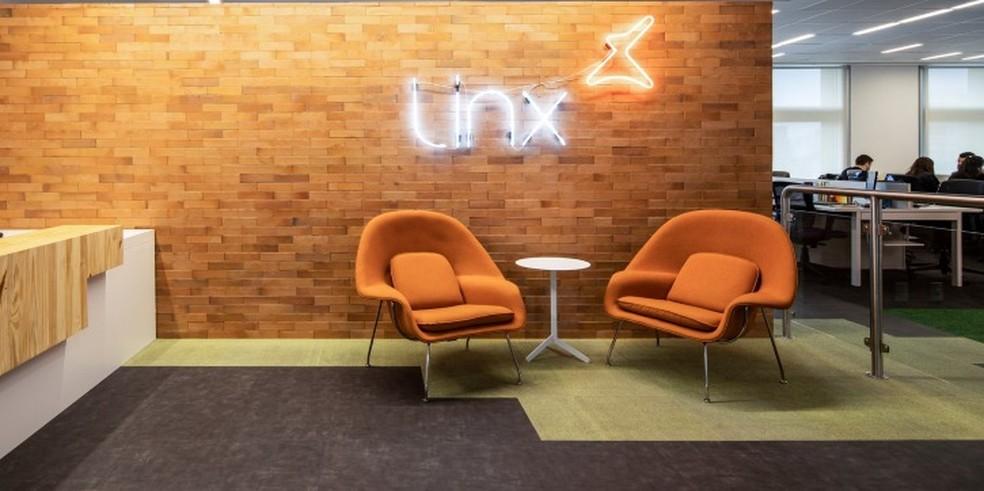 Stone fez proposta para comprar a Linx — Foto: Divulgação