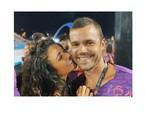 Talita Younan e João Gomez no carnaval | Reprodução/Instagram