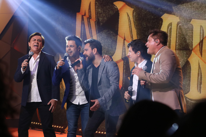 Festa do Peão de Barretos 2019 anuncia show 'Amigos' na programação da 64ª edição  - Noticias