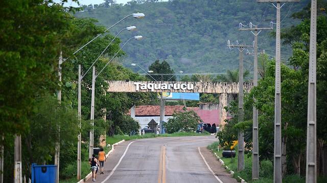 Secretaria de Saúde confirma primeira morte por Covid-19 em morador do distrito de Taquaruçu