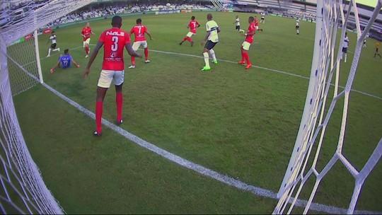 Veja os melhores momentos de Coritiba 1 x 1 Rio Branco-PR pela quarta rodada do Paranaense
