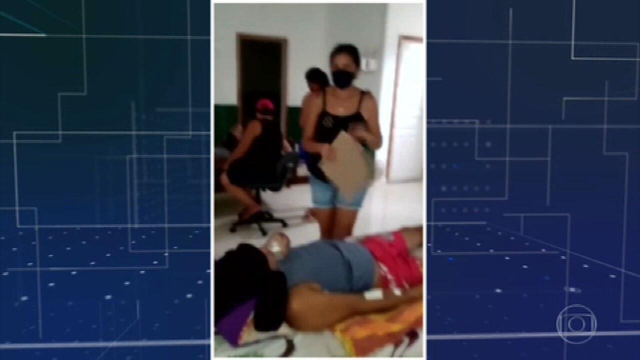 Sete pessoas da mesma família morrem de Covid no Pará