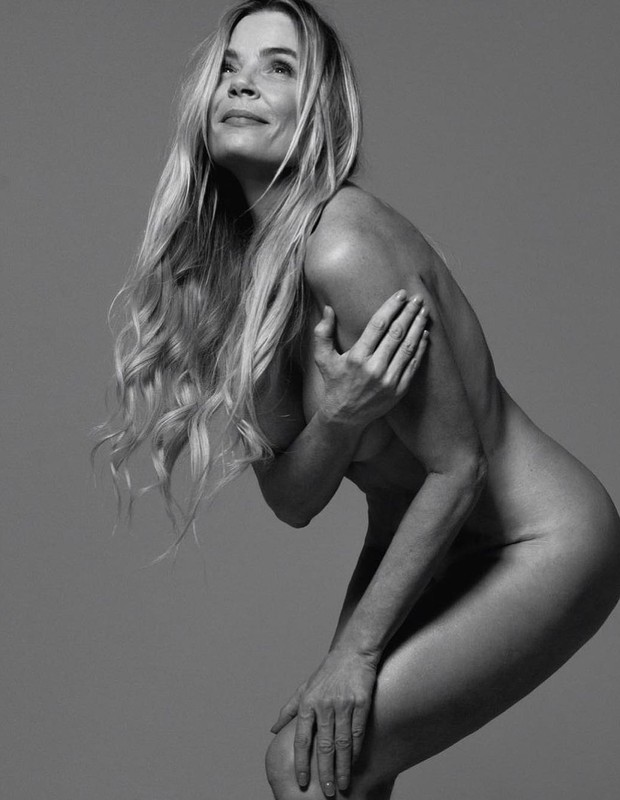 Alexia Dechamps (Foto: Brunno Rangel)