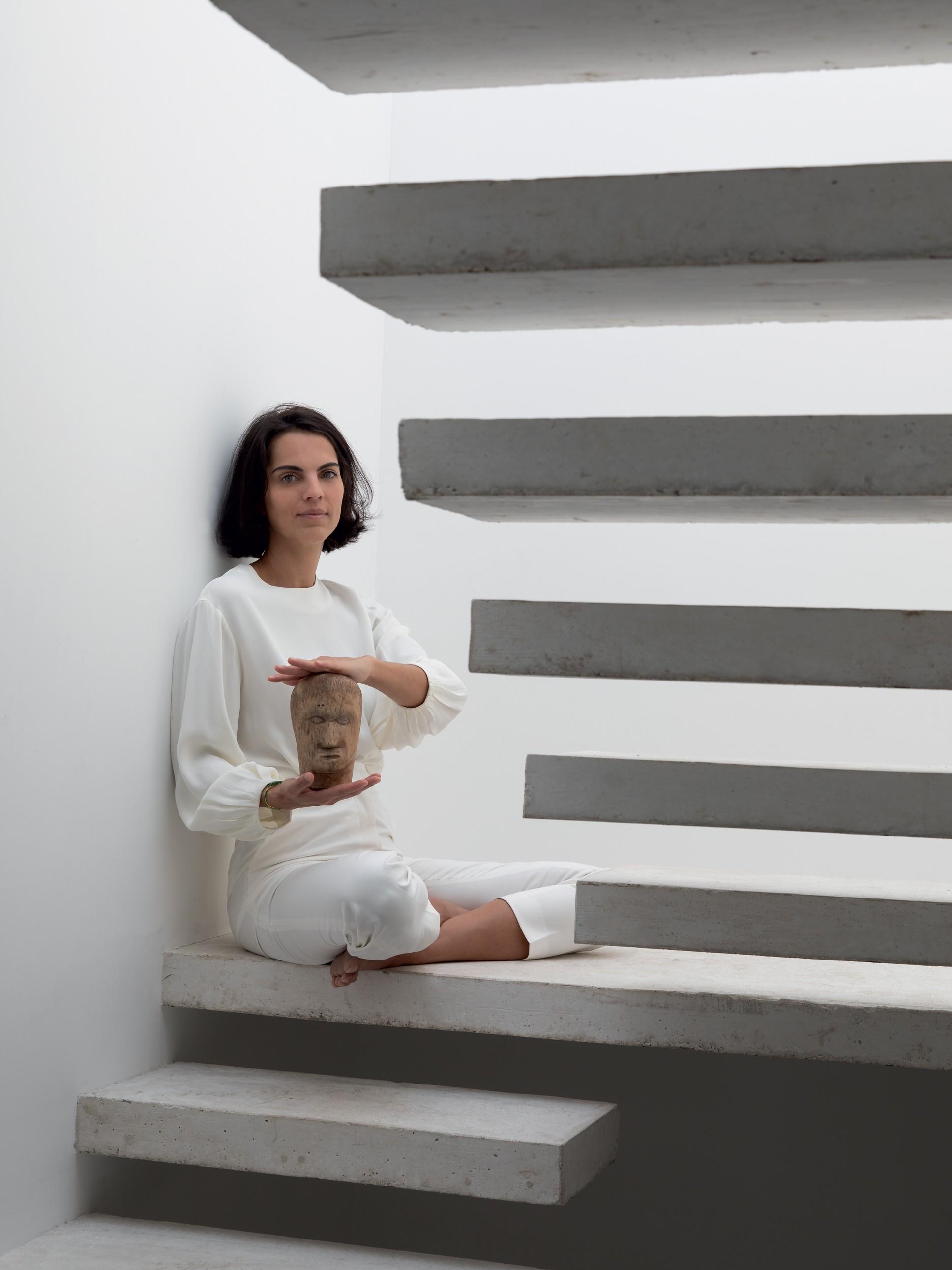 Em isolamento, arquitetos e designers revelam as histórias de seus objetos preferidos  (Foto: André Klotz)