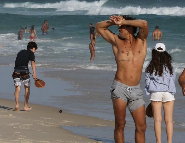 Felipe Roque (Foto: AgNews)
