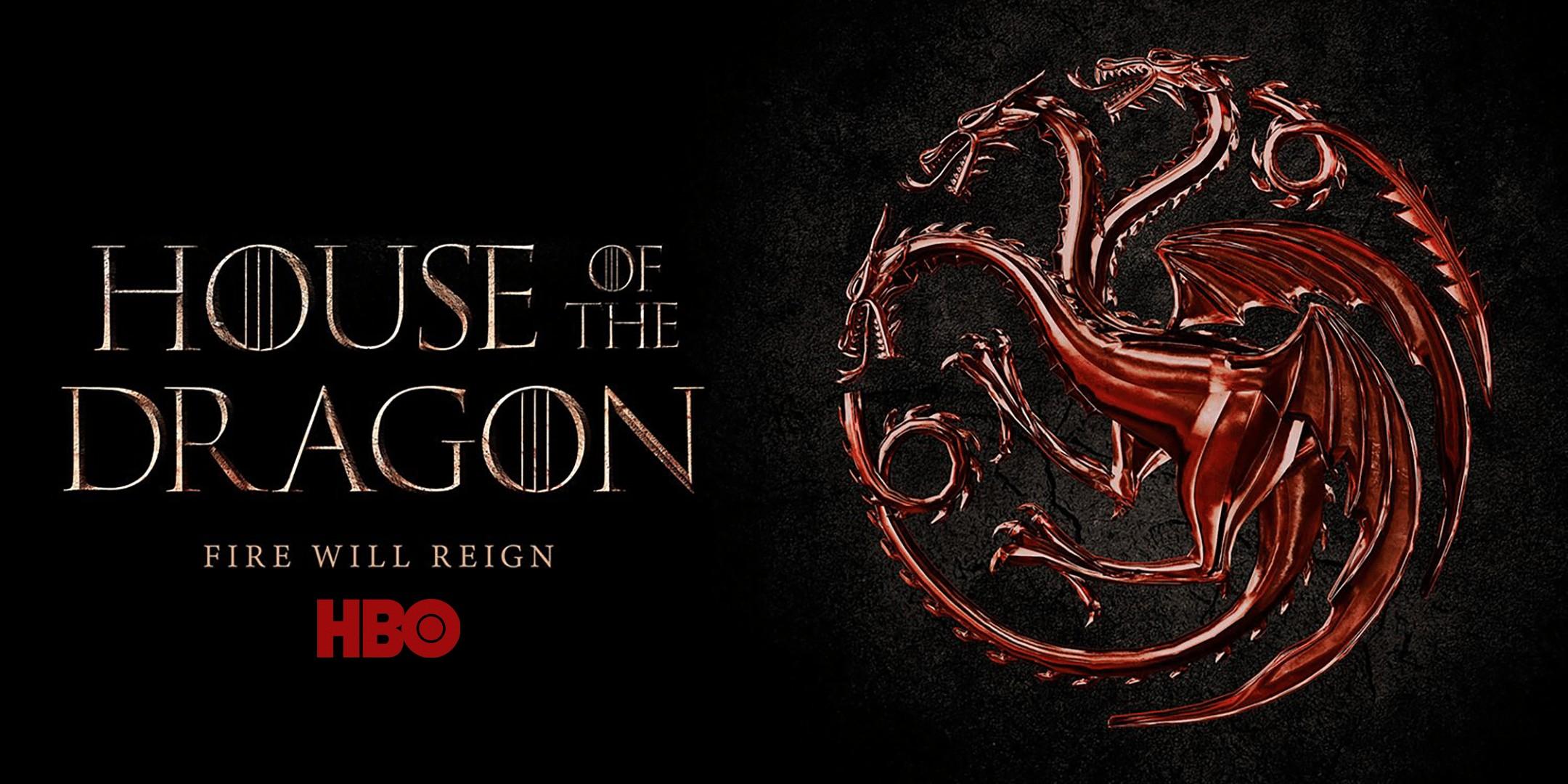 House of the Dragon, derivado de Game of Thrones, começa produção - GQ |  Cultura