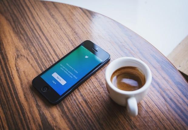 twittter, rede social (Foto: Pexels)