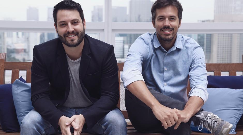 Luiz e Antonio (Foto: Divulgação )