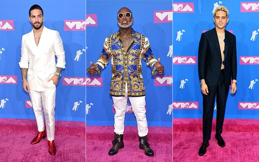 Maluma, Willy William, G-Eazy