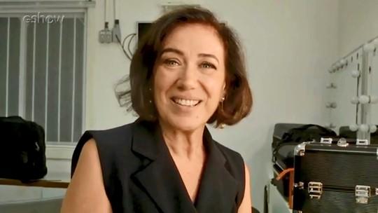 Lilia Cabral lista amores e possíveis pretendentes de Valentina