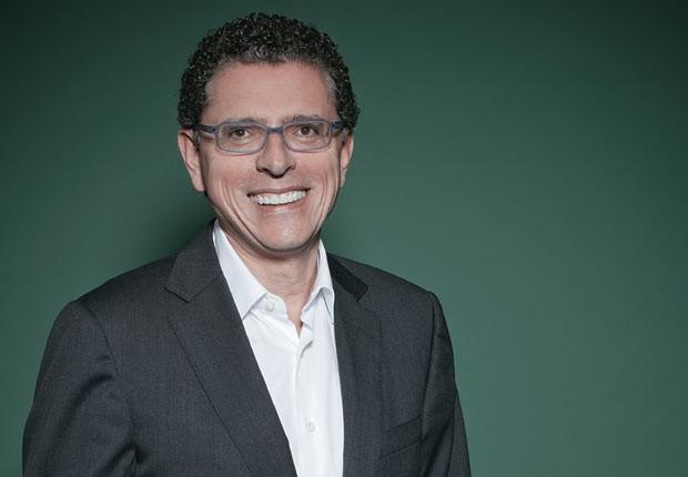 Laércio Cosentino, presidente da Totvs (Foto: Beto Riginik)