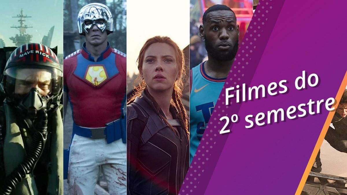 Filmes de 2021: 2º semestre tem 'Duna', 'Esquadrão Suicida' e novo '007' entre destaques das estreias | Cinema