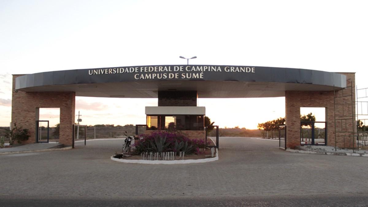 Seleção para professor substituto da UFCG em Sumé, PB, inscreve até esta sexta