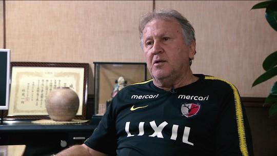 """""""Doze horas de sofrimento"""": Zico pode não ver final do Mundial de Clubes"""