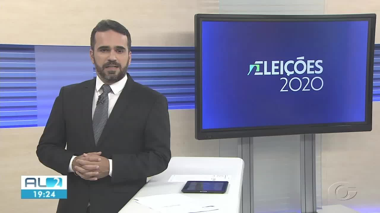 Veja como foi a agenda dos candidatos a prefeito de Maceió nesta quinta (15)