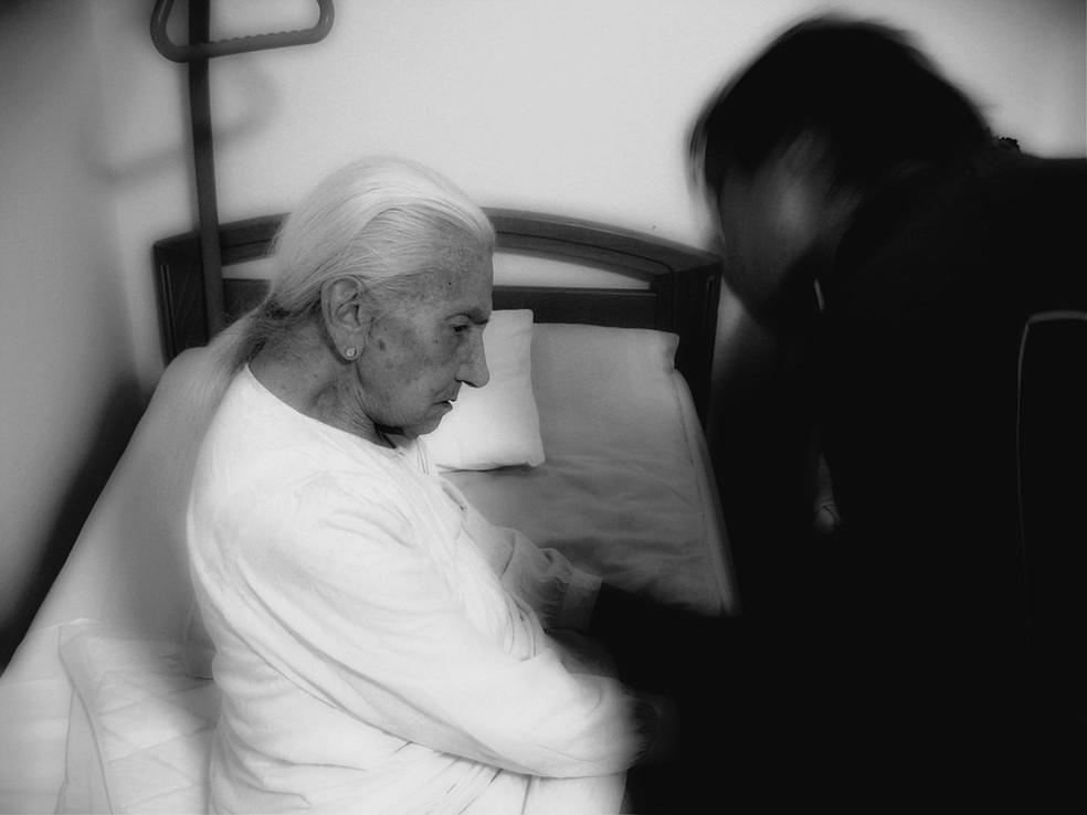 No Brasil, segundo dados da Sociedade Brasileira de Geriatria e Gerontologia, são registrados 55 mil novos casos de demências todos os anos, a maioria decorrentes do mal de Alzheimer.  — Foto: Pixabay