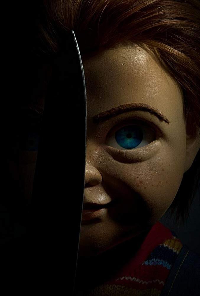 A nova versão do boneco da franquia Brinquedo Assassino (Foto: Divulgação)