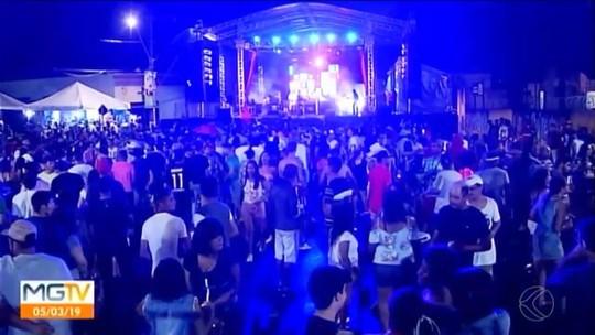 Carnaval 2019: confira como foi o último dia de festa em Santa Juliana e Nova Ponte