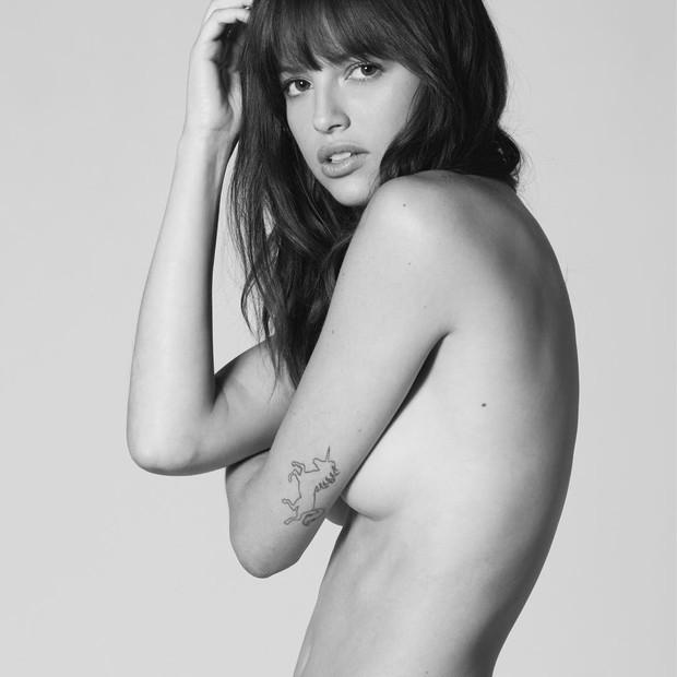 Agatha Moreira (Foto: Reprodução/ Instagram)