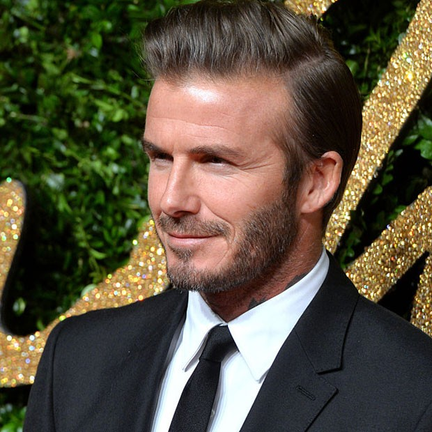 David Beckham (Foto: Anthony Harvey/Getty Images)