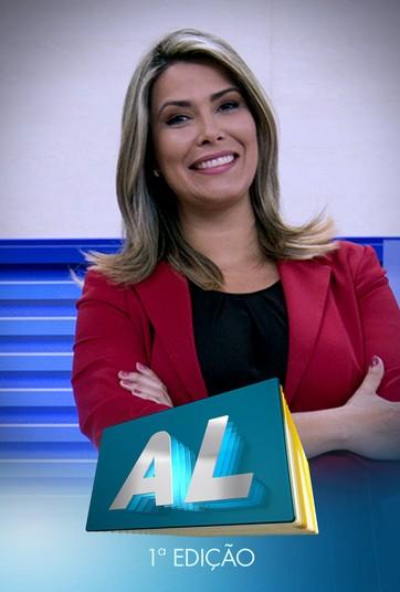 AL TV 1ª Edição