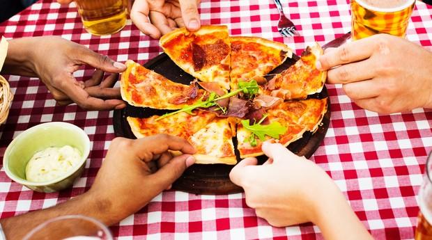 Quem cozinhar as melhores pizzas terá salários maiores (Foto: Divulgação)