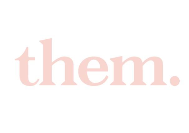 Them é a nova marca da Condé Nast (Foto: Divulgação)
