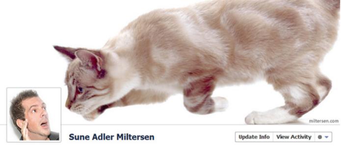 amazing facebook cover photo ideas - As 20 melhores fotos para capas do