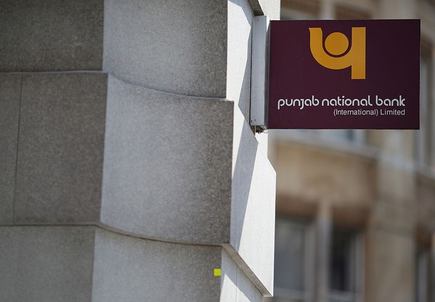 Punjab National Bank (Foto: Dan Kitwood/Getty Images)