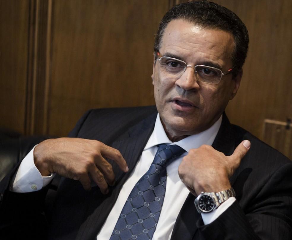 A trajetória pendular de Henrique Alves   Política   Valor Econômico
