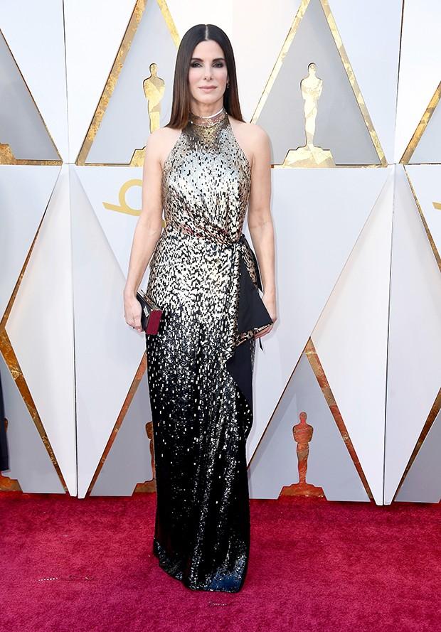 Sandra Bullock (Foto: Getty Images)