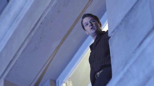 Gravação da fuga de Malagueta tem dublês e outros truques; confira os bastidores