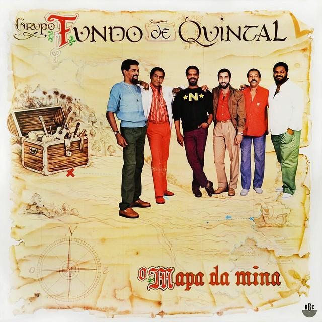 Músicas para descobrir em casa – 'Cansei de esperar você' (Ivone Lara e Delcio Carvalho, 1986) com Fundo de Quintal