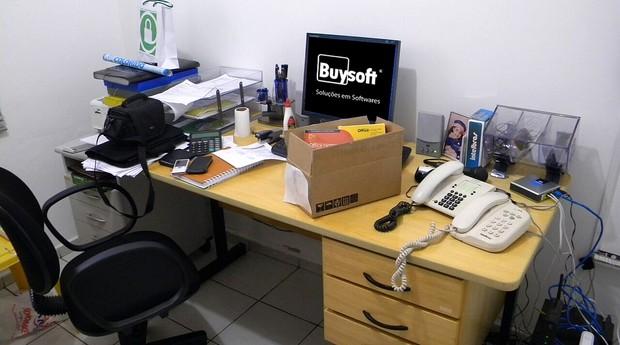 Buysoft  (Foto: Divulgação)