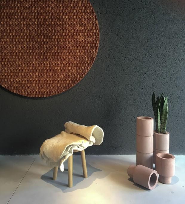 Design Weekend 2018: os destaques da Al. Gabriel Monteiro da Silva (Foto: Paula Jacob)