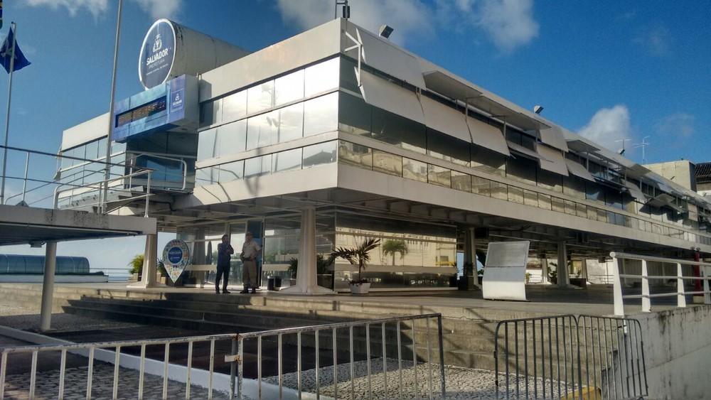 """Arquitetura do Brasil, representada por Brasília, é """"melancólica, feia e desumana"""" Prefeitura_salvador2"""