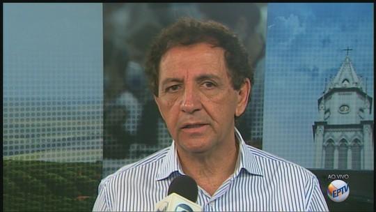 Gilson de Souza quer transformar PS Álvaro Azzuz em hospital dia