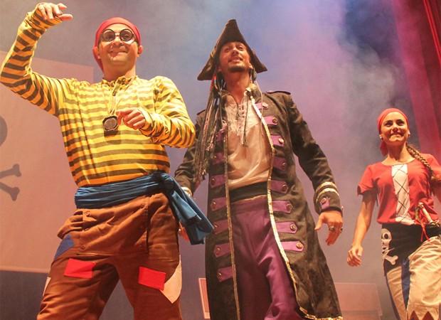 Piratas do Caramba (Foto: Foto:  Divulgação)