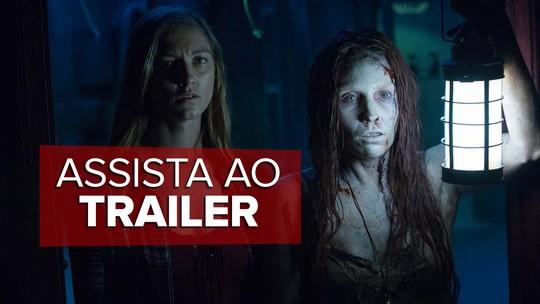 Filme 'Sobrenatural: A Última Chave' estreia nas salas de cinema de Cacoal, RO