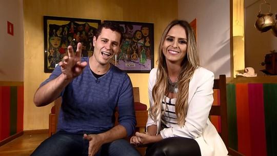 Pedro Leonardo e Aline Lima estarão no Festival João Rock 2016