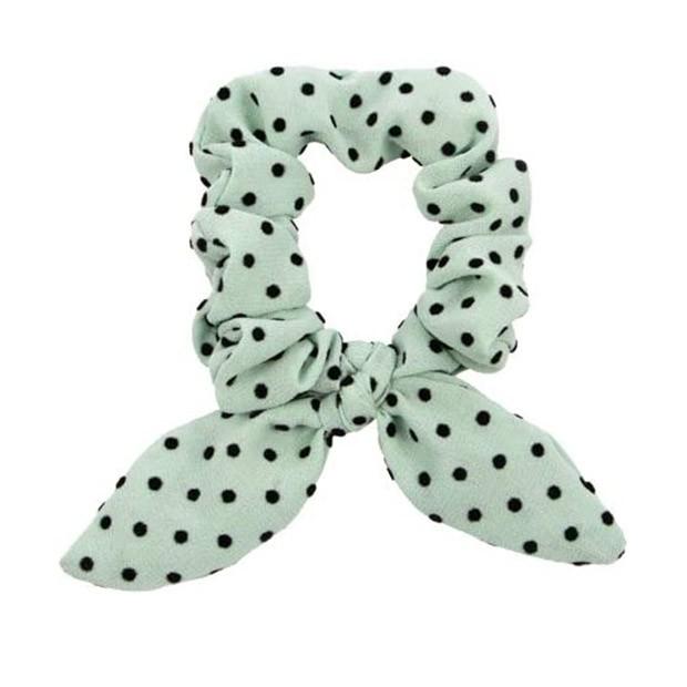 Scrunchie (Foto: Reprodução)