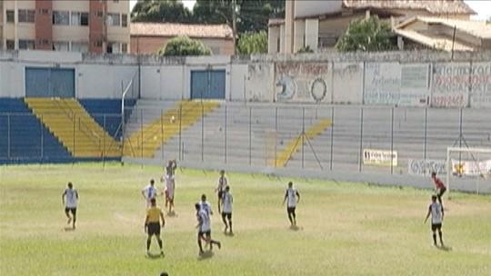 Após derrotas na estreia, Funorte espera crescimento no sub-15 e 17