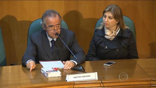 Cerveró cita Collor, Delcídio e Renan em delação premiada da Lava Jato