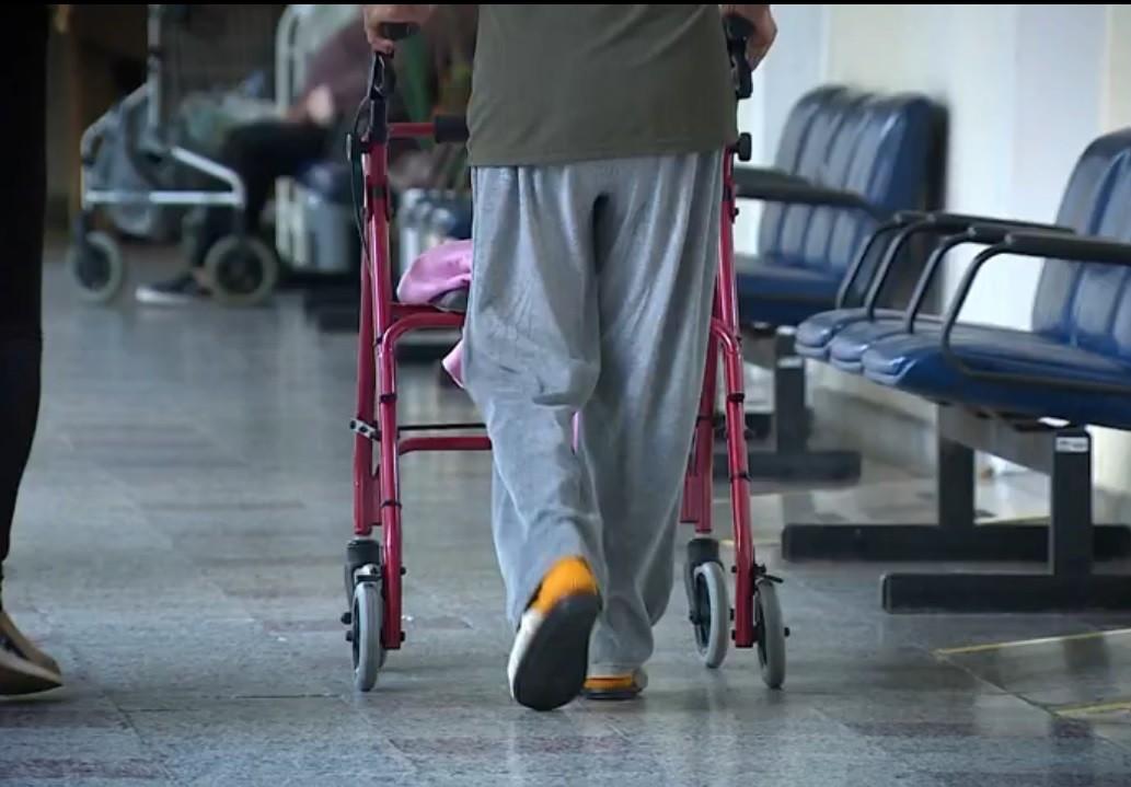 Operação combate crimes de violência contra idosos em todo país