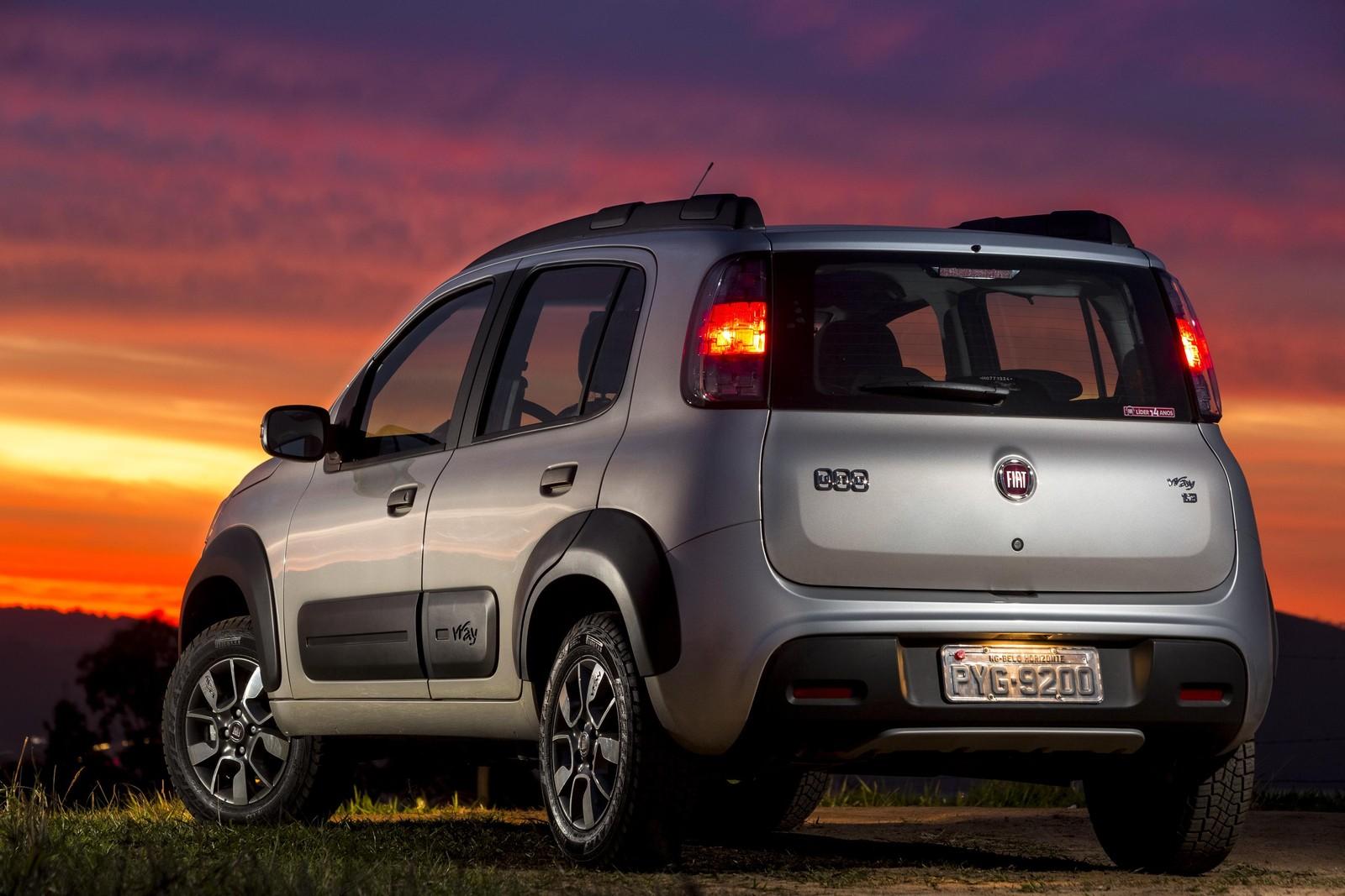 Fiat Uno Way retorna à linha 2019 por a partir de R$ 46.990 Uno_way_1-0__4